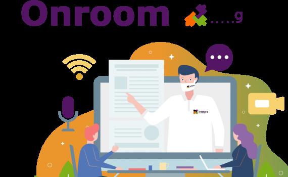 onroom e-learning formación